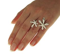Leaflower Jewelry Collection