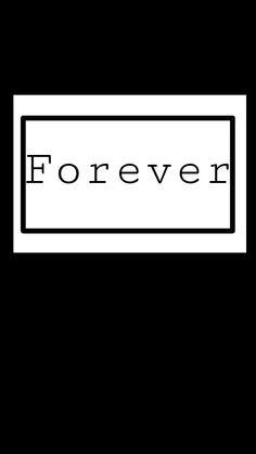 "Best friends - ""Best"", ""Friends"" e ""Forever"". Preto e branco."