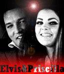 Elvis and Priscilla (elvis-collectors).