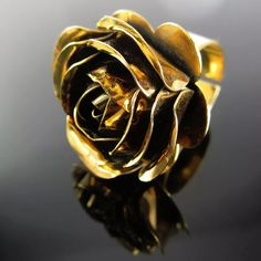 anillos mujer bronce con baño de oro 24k lindas joyas Rings For Men, Jewelry, Gold Plating, Rings, Accessories, Women, Men Rings, Jewlery, Jewerly