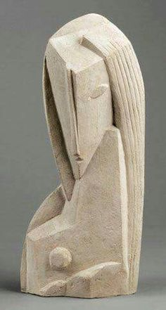 by Henri Laurens Sculptor_