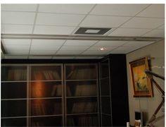 Altavoz para falso techo on pinterest colors - Falso techo decorativo ...