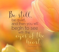 Be still and be quiet to see the eyes of the heart. #bestill #bequiet #meditation #meditations #manifestation #awakening #awareness #consciousness #frequency #higherfrequency #powerthoughtsmeditationclub @powerthoughtsmeditationclub