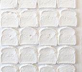 witbrood by Daniel Weinberg gallery