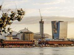 https://flic.kr/p/J8965P | Porto | Centro do Rio de Janeiro, Brasil. Tenham um excelente dia!  ______________________________________________  Harbor  Downtown, Rio de Janeiro, Brazil. Have a great day!  ______________________________________________  Buy my photos at / Compre minhas fotos na Getty Images  To direct contact me / Para me contactar diretamente: lmsmartins@msn.com