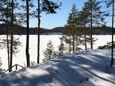 Archipelago, Four Seasons, Ecology, Finland, Sustainability, Villa, Nature, Outdoor, Outdoors
