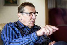 Raimo Vistbacka toivoo, että perussuomalaisten puoluehajaannus peruuntuisi.