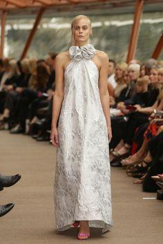 Carla Zampatti ready-to-wear spring/summer '15/'16  ❥*~✿Ophashionista✿*~❥❤