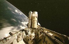 Event Date:   1995-03-02    Detail:   Launch of STS-67 Space Shuttle Endeavour, carrying Astro-2, a Spacelab pallet with three UV telescopes, a follow-on to Astro-1, flown on the 1990 STS-35 flight.    Image:   http://nssdc.gsfc.nasa.gov/image/spacecraft/astro2.jpg    Links:   http://science.ksc.nasa.gov/shuttle/missions/sts-67/mission-sts-67.html   http://nssdc.gsfc.nasa.gov/nmc/spacecraftDisplay.do?id=ASTRO-2  http://nssdc.gsfc.nasa.gov/nmc/spacecraftDisplay.do?id=ASTRO-1