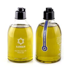 Holy Anointing Oil