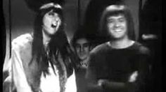 I Got You Babe - 1965 Sonny and Cher