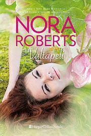 Nora Roberts: Valtapeli Nora Roberts, Om, Books, Libros, Book, Book Illustrations, Libri