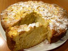 Torta mele e mascarpone Bimby, un dolce soffice,goloso e profumato che va a ruba appena viene sfornato! Ingredienti: 250 gr di farina 00, 250 gr di masc...