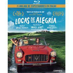 CARAMEL - Locas de alegría (Blu-Ray)