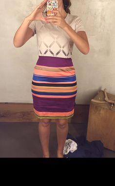 Anthrop dress