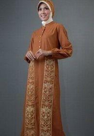 Abaya - Islamic Clothing for Women (Abaya-0038)
