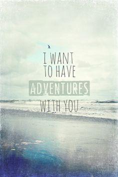 Let the adventures begin :)