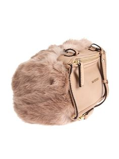 givenchy pandora fur bag - Google Search