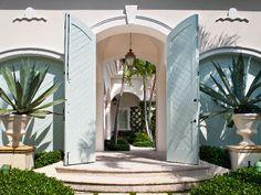 Palm Beach Pink