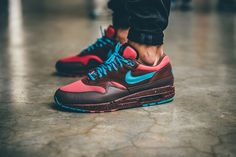 "Nike Air Max 1 ""Amsterdam is King"""