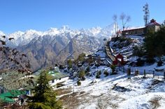 Choose your Mussoorie tour Packages at affordable rates and celebrate your weekend in Mussoorie.