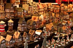 My 5 Favorite Christmas Markets in Germany