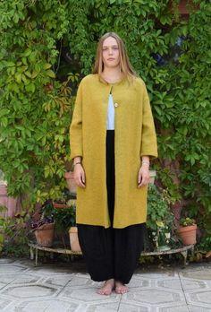 fb76be7b8627 10 meilleures images du tableau manteau laine bouillie