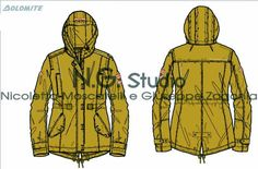 SKI-DOWN JACKETS-ACTIVE & OUTERWEAR by Giuseppe Zagonia at Coroflot.com