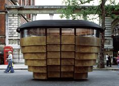 Heatherwick Studio | Design & Architecture | Paperhouse