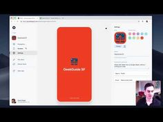 Create your first app with Glide - YouTube