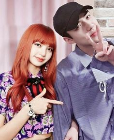 Lisa, Exo Couple, Kpop Couples, Rose Park, Ji Soo, Yg Entertainment, Chanyeol, My Boys, Revolution