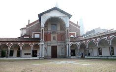Santa Maria Nuova   Abbiategrasso