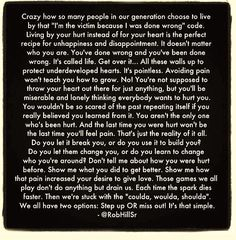 RobHillSr Quote