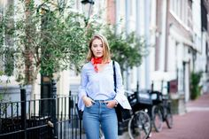 03.10.2016 I #missconfidential #fashionblog #fashionblogger #fashion #beauty #lifestyle #look #ootd I http://www.miss-confidential.com/03-10-2016-last-summer-look-amsterdam/