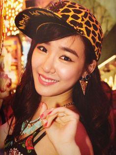 Tiffany ♥ - Girls' Generation In Las Vegas