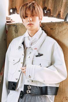 taeil & jaehyun — neotechs:   Jaehyun ; Cherry Bomb