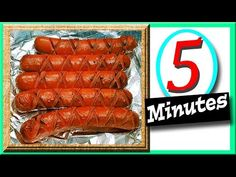 How To Cook Hot Dogs In An Air Fryer. Air Fryer Hot Dogs may just be the most delicious hot dogs you have ever made at home. If you have never tried an air f. Rabri Recipe, Jamun Recipe, Mango Custard Recipe, Custard Recipes, Steak In Oven, Ribs On Grill, Convection Oven Recipes, Chicken Fajita Recipe, Air Fryer Recipes Easy