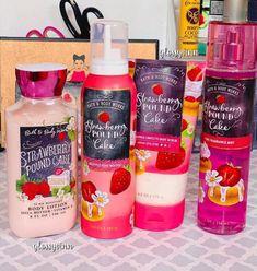 Bath N Body Works, Bath And Body Works Perfume, Good Skin Tips, Body Hacks, Healthy Skin Care, Beauty Care, Beauty Skin, Health And Beauty Tips, Body Spray