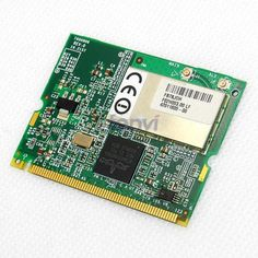 Broadcom BCM4318 Wireless Wlan network adapter For HP laptop Wifi Mini PCI Card ABG 54Mbps Ethernet Module
