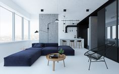Here are list of the awesome minimalist apartment designs ever presented on sweet house. Find inspiration for Minimalist Apartment Design to add to your own home. Minimalist Furniture, Minimalist Home Decor, Minimalist Interior, Minimalist Living, Modern Minimalist, Minimalist Scandinavian, Minimalist Lifestyle, Minimalist Design, Apartment Furniture