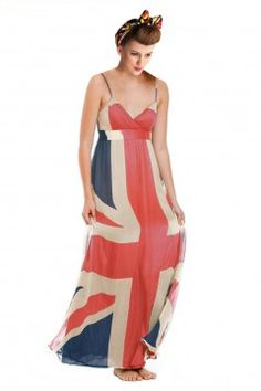 perfect if you have a Jubilee or Olympics party