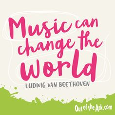 We love this music quote from Beethoven. A singing school is a successful school - visit our website to find out how to bring the benefits of singing to your school. #MusicforSchools #Singing #MusicQuotes Songs for Children, Singing School, Primary School, Quotes, Inspirational Quotes, Teachers, Teaching Resources, Out of the Ark Music