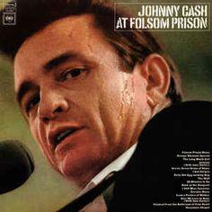 Johnny Cash - At Folsom Prison (Vinyl, LP, Album) at Discogs