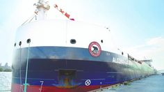 New Great Lakes ship touted as more energy-efficient | Duluth News Tribune