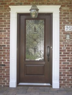 Anderson Double Hung Windows For All Exterior Bedroom