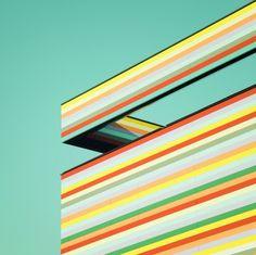 Spektrum Eins by Matthias Heiderich.