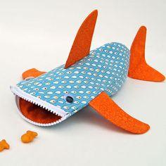 goldfish travel pack