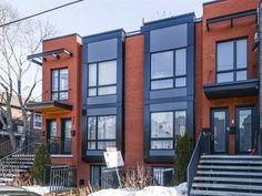 Condo for sale in Côte-des-Neiges/Notre-Dame-de-Grâce (Montréal), Montréal (Island) - $419,000