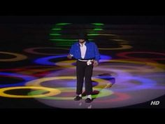 Michael Jackson Live From 1988 Grammy Awards The Way You and Man in the Mirror HD - YouTube