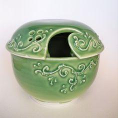 More Yarn Bowls